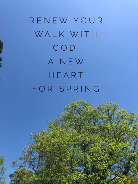 This image has an empty alt attribute; its file name is Renew-Your-Walk-with-God-A-New-Heart-for-Spring.jpg